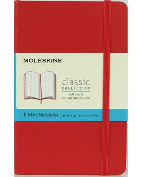 Moleskine notes Classic A5 m.opr.