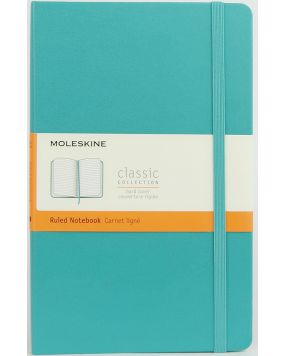 Moleskine notes Classic L A5