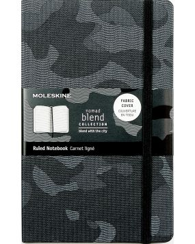 Moleskine notes Nomad Blend